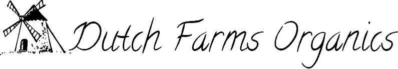 Dutch Farms Organics Logo